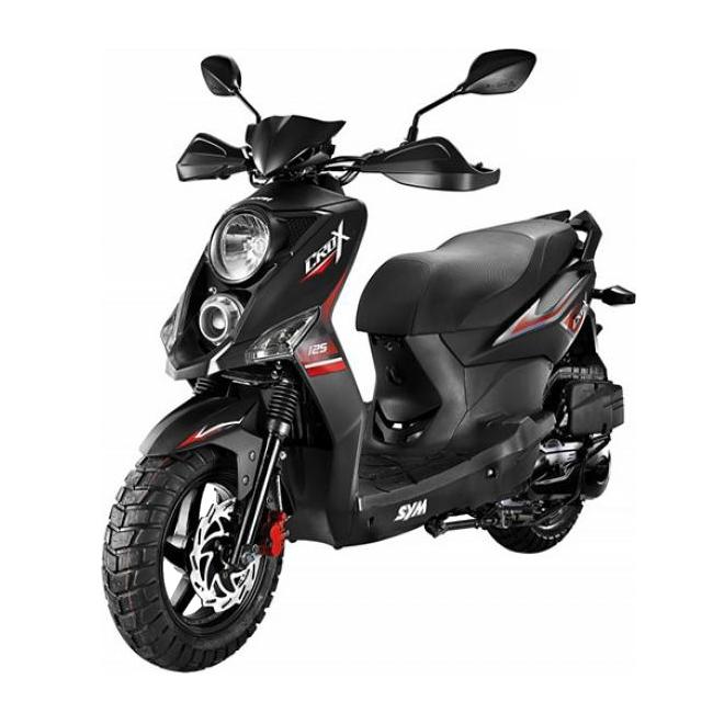 Our Motos Jimmys Moto Rentals